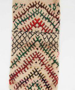 2×4 AmattakenMoroccan carpet, The Stunning Talsint Moroccan rug.