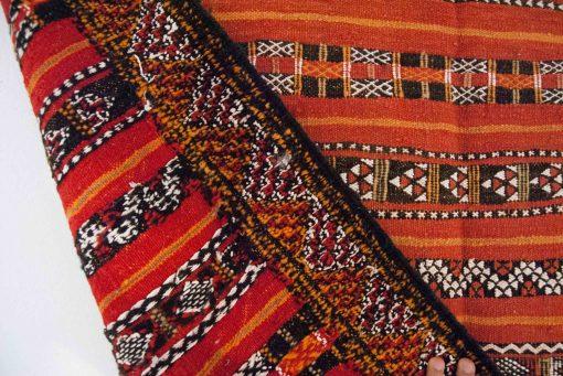4×5 AgafayTapis berbere tapis marocain moroccan carpet berber teppich Zemmour