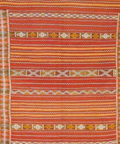 4×6 AgagTapis berbere tapis marocain moroccan carpet berber teppich Zemmour