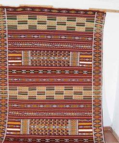 6×9 AghilasTapis berbere tapis marocain moroccan carpet berber teppich Zemmour