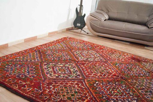Tapis marocain Beni Mguild 310 x 190